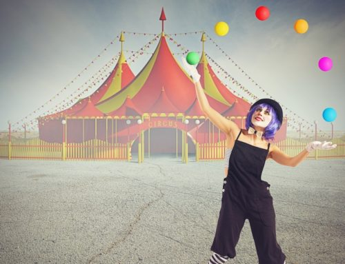 How To Meet Your N.E.E.D.S. While You Manage Your Circus