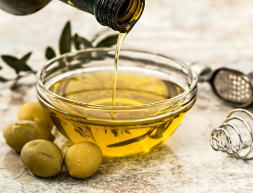 Why You Should Stop Cooking With Vegetable Oil And Eight Quality Fats To Use Instead