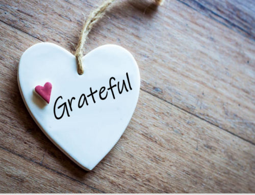 Harnessing The Power of Gratitude For A Happier Life