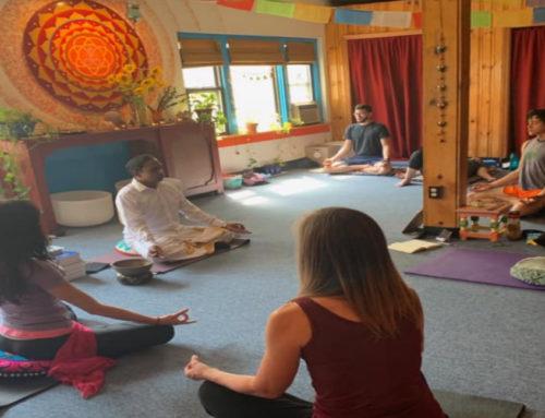 Why You Should Start a Pranayama Breathing Practice