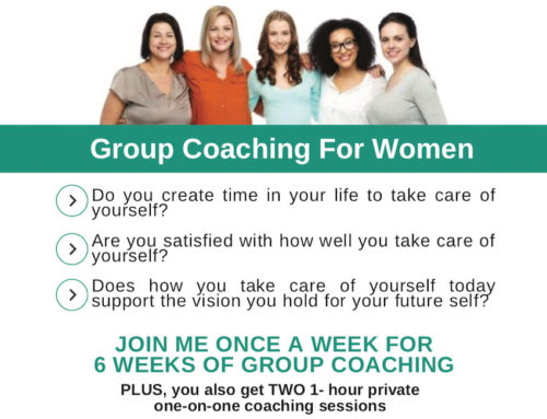 6 Week Group Coaching Program – January 2020