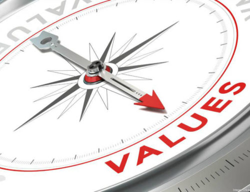 Living a Value-Driven Life Part 2 – Why You Need To Define Your Values And How To Start